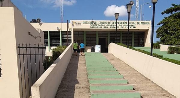 Centro de readaptación social femenil