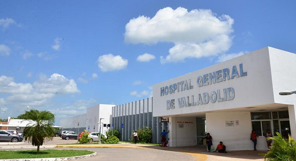 HOSPITAL REGIONAL DE VALLADOLID